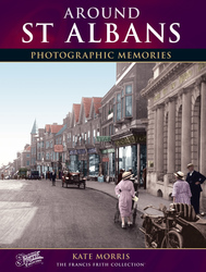 Cover image of St Albans Photographic Memories