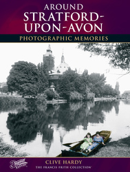 Cover image of Stratford upon Avon Photographic Memories