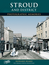 Cover image of Stroud Photographic Memories