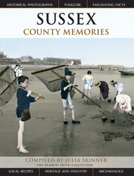Cover image of Sussex County Memories