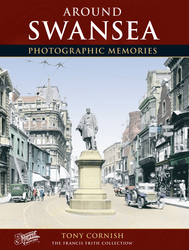 Cover image of Swansea Photographic Memories