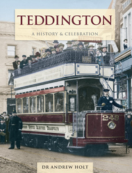Cover image of Teddington - A History & Celebration