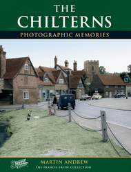 Cover image of The Chilterns Photographic Memories