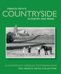 Book of The Countryside in Poems and Prose
