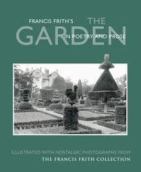 Cover image of The Garden in Poems and Prose