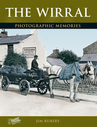 Cover image of The Wirral Photographic Memories