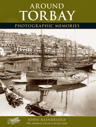 Cover image of Torbay Photographic Memories