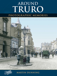 Cover image of Truro Photographic Memories