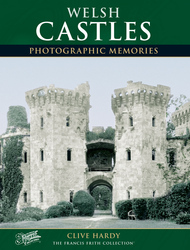Book of Welsh Castles