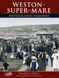 Cover image of Weston-super-Mare Photographic Memories