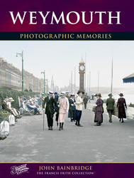 Cover image of Weymouth Photographic Memories