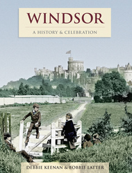 Cover image of Windsor - A History and Celebration