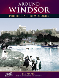 Cover image of Windsor Photographic Memories