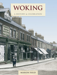 Cover image of Woking - A History and Celebration