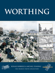 Cover image of Worthing Town and City Memories
