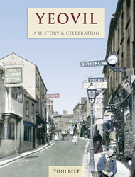 Cover image of Yeovil - A History and Celebration