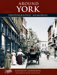 Cover image of York Photographic Memories