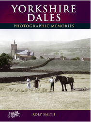 Cover image of Yorkshire Dales Photographic Memories