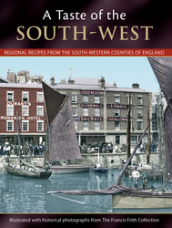 Book of A Taste of the South-West