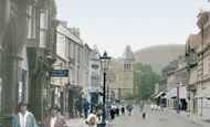 Abergavenny - A History and Celebration