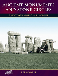 Cover image of Ancient Monuments and Stone Circles Photographic Memories