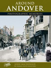 Andover Photographic Memories