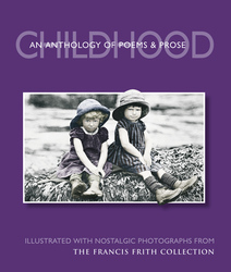 Cover image of Anthology of Childhood Poems and Prose