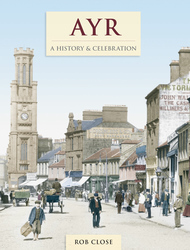 Cover image of Ayr - A History and Celebration