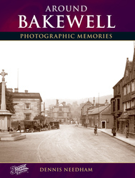 Cover image of Bakewell Photographic Memories