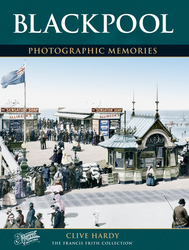 Cover image of Blackpool Photographic Memories