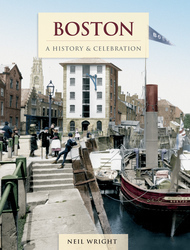 Cover image of Boston - A History & Celebration