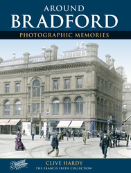 Cover image of Bradford Photographic Memories