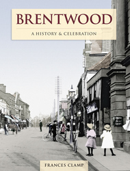 Cover image of Brentwood - A History and Celebration