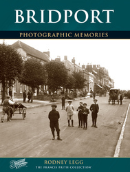 Cover image of Bridport Photographic Memories