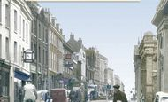 Bury St Edmunds - A History and Celebration