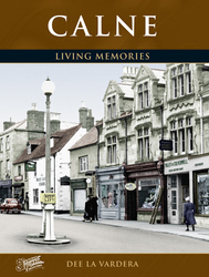 Cover image of Calne Living Memories