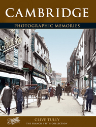 Cover image of Cambridge Photographic Memories