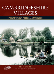 Cover image of Cambridgeshire Villages Photographic Memories