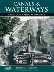 Canals and Waterways