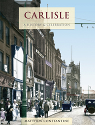 Cover image of Carlisle - A History & Celebration