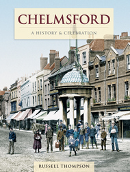 Cover image of Chelmsford - A History & Celebration