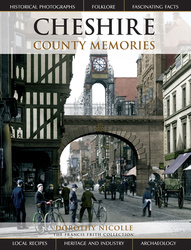 Book of Cheshire County Memories