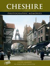 Cheshire Photographic Memories