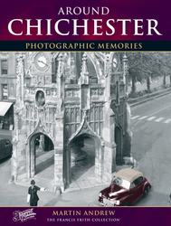 Cover image of Chichester Photographic Memories