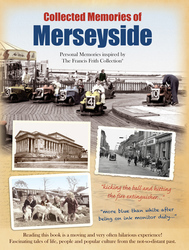Cover image of Collected Memories of Merseyside