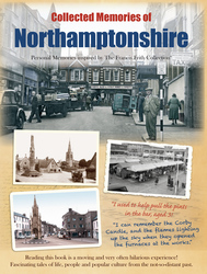 Cover image of Collected Memories of Northamptonshire