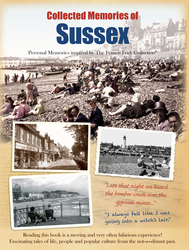 Cover image of Collected Memories of Sussex