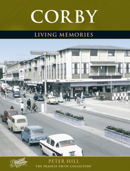 Cover image of Corby Living Memories