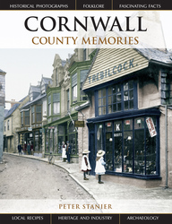 Cover image of Cornwall County Memories