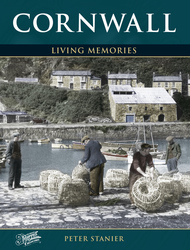 Cover image of Cornwall Living Memories